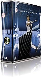MLB - New York Yankees - Derek Jeter - New York Yankees - Microsoft Xbox 360 Slim... by Skinit