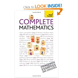 Complete Mathematics - Trevor Johnson and Hugh Neill