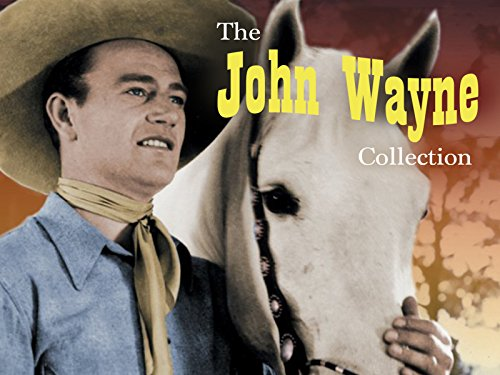 John Wayne Colorized Collection - Season 1