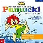 Pumuckl 4. Pumuckl macht Ferien / Der...