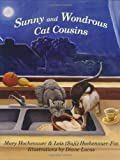 img - for Sunny and Wondrous, Cat Cousins book / textbook / text book