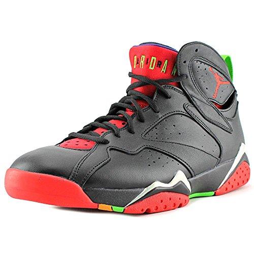 nike-jordan-mens-air-jordan-7-retro-blck-unvrsty-rd-grn-pls-cl-gry-basketball-shoe-95-men-us