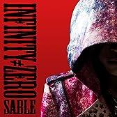 【Amazon.co.jp限定】ナノスペシャル缶バッヂ付「INFINITY≠ZERO/SABLE」(ナノver.)