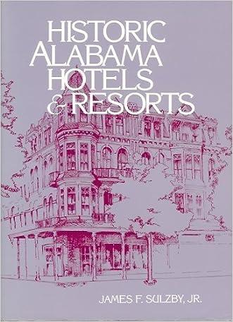 Historic Alabama Hotels and Resorts