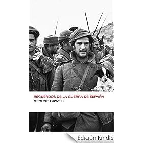 Recuerdos de la guerra de Espa�a (Endebate)