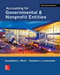 Accounting for Governmental & Nonprof...