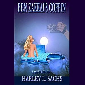 Ben Zakkai's Coffin Audiobook