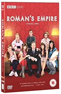 Roman's Empire [DVD]