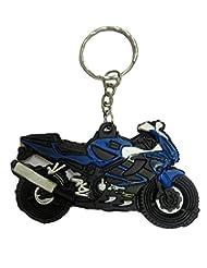 DCS Racer Bike Keychain
