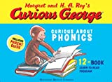 Curious About Phonics (Margret and H.a. Rey's Curious George)