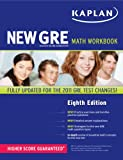 New GRE Math Workbook (Kaplan GRE Math Workbook)