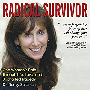 Radical Survivor Audiobook