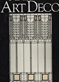 img - for American Art Deco (American Art Series) book / textbook / text book