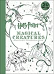 Harry Potter: Magical Creatures Postc...