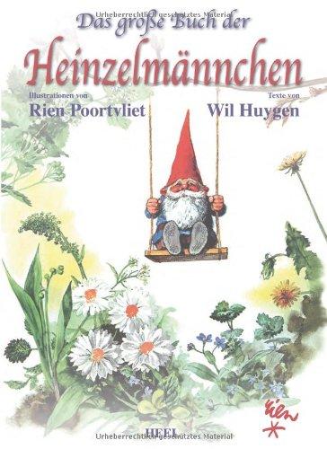 Download Das große Buch der Heinzelmännchen (pdf) Will Huygen ...