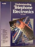 img - for Understanding Telephone Electronics book / textbook / text book