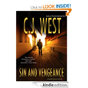 Sin And Vengeance (Randy Black Series)