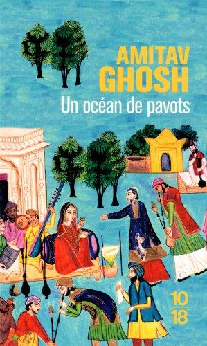Un océan de pavots (1) : Un océan de pavots