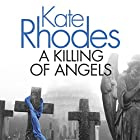 A Killing of Angels Hörbuch von Kate Rhodes Gesprochen von: Charlotte Strevens