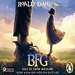 The BFG: Chapter One   Roald Dahl