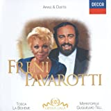 Freni/Pavarotti Pavarotti and Freni: Arias and Duets