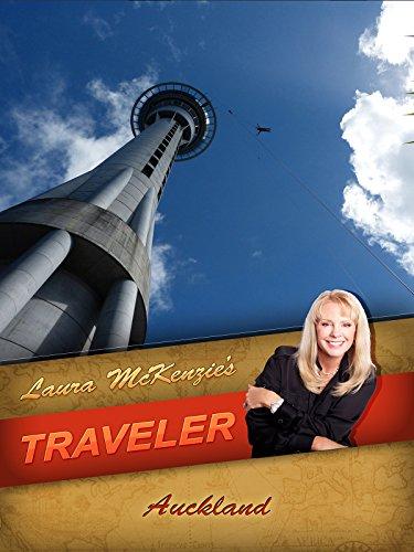Laura McKenzie's Traveler - Auckland