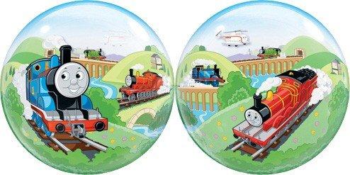 Thomas the Train Bubble Balloon