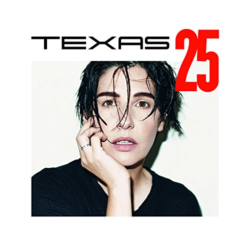 Texas - Texas 25 - Zortam Music