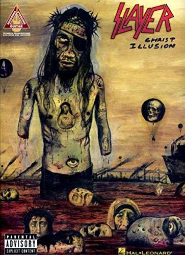 Slayer: Christ Illusion: Christ Illusion TAB