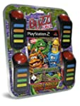 BUZZ! Junior: Monsterspa inkl. 4 Buzzer