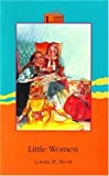 Little Women (Oxford Progressive English Readers, Level 1) (0195852710) by Louisa May Alcott