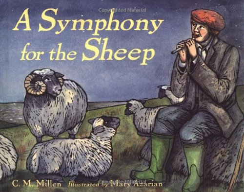 A Symphony for the Sheep