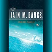 Consider Phlebas | [Iain M. Banks]
