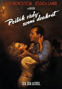 The Postman Always Rings Twice [DVD] [1981]