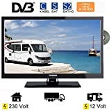 wohnmobil fernseher test f r camping sat anlage womofflair. Black Bedroom Furniture Sets. Home Design Ideas