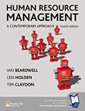 Human Resource Management A Contemporary Approach AND Skills Self by Beardwell