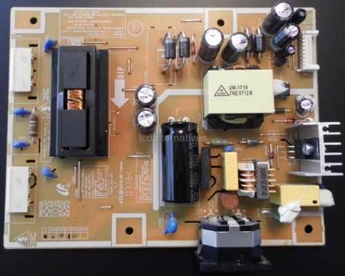 Repair Kit, Samsung 932Gw, Lcd Monitor, Capacitors, Not The Entire Board