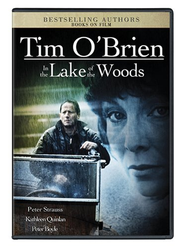 the memories of john wade in tim obriens in the lake of the woods 17 quotes from in the lake of the woods: ― tim o'brien, in the lake of the woods john wade was a pro.