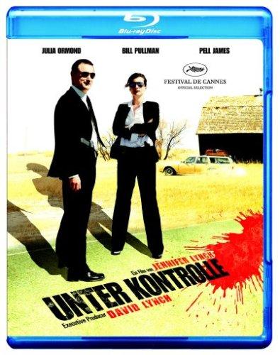 Unter Kontrolle [Blu-ray]