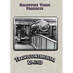 Transcontinental Limited