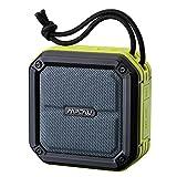 Mpow AquaPro portabeler Wireless Bluetooth Lautsprecher Speaker mit SOS Emergency Alert und wasserdicht