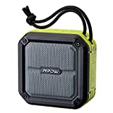 Mpow AquaPro portabeler Wireless Bluetooth Lautsprecher Speaker mit SOS Emergency
