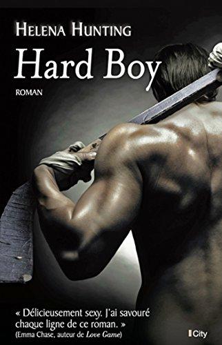 Hard boy