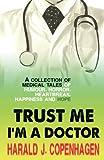 Harald J. Copenhagen Trust Me I'm a Doctor