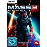 "Mass Effect 3von ""Electronic Arts"""