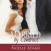 Married by Contract | [Noelle Adams]