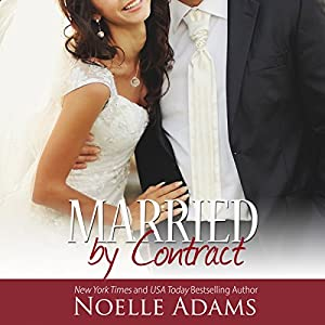 Married by Contract Audiobook