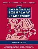 The Five Practices of Exemplary Leadership (J-B Leadership Challenge: Kouzes/Posner)