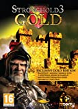 Stronghold 3 Gold Edition (PC DVD)