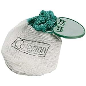Coleman #21 Instaclip Mantles: 2-Pack, Model 21B132C